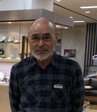 须藤吉德 SUDO YOSINORI